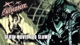 CHTHONIC 閃靈【Oceanquake 震洋】Lyrics Video