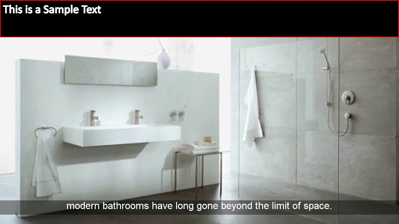 Luxury Bathroom Showrooms Kensington | Showroom For Luxury Bathroom ...