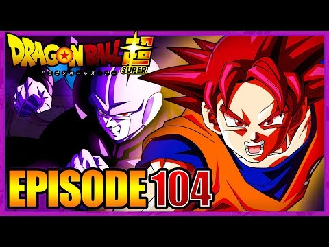 GOKŪ ET HIT : L'ALLIANCE ? PRÉDICTIONS DRAGON BALL SUPER ÉPISODE 104 - PRÉDICTIONS DE BABA #60