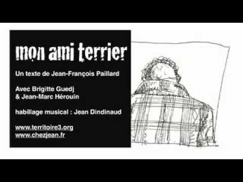 """Vidéo """"Mon ami Terrier"""" - épisode 2 - va au restaurant"""
