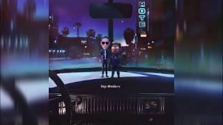 G Eazy Dj Carnage - Buddha Feat Smokepurpp Step Brothers EP Lyrics