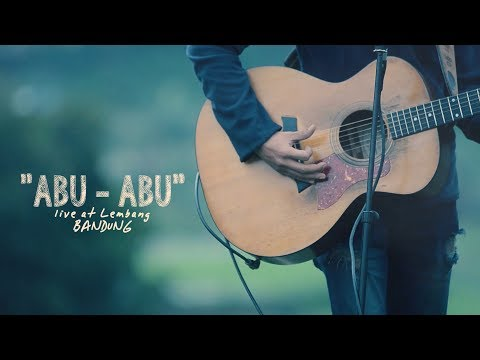 ABU ABU  Freza available in Itunes, , Joox, Langit musik, Deezer