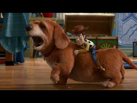 Toy Story 3 Biggest Ever Tv Spot Youtube