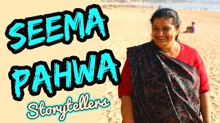 Bollywood's Funniest Maa: Seema Pahwa!