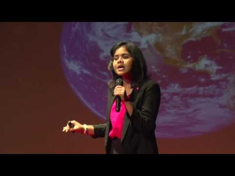 Nature's Original School of Education | Jessica Mathew | TEDxOOBSchool