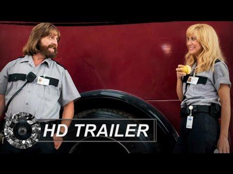 Trailer do filme A Maldição de Zachary