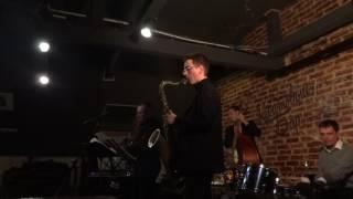Джазовый концерт 3  - Культовый Бар - Астрахань