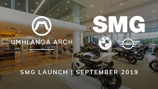 Umhlanga Arch | SMG Launch September 2019