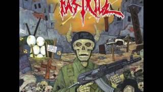 Fastkill - Nuclear Devastation