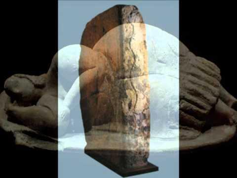 Malta Underground City Ancient Alien