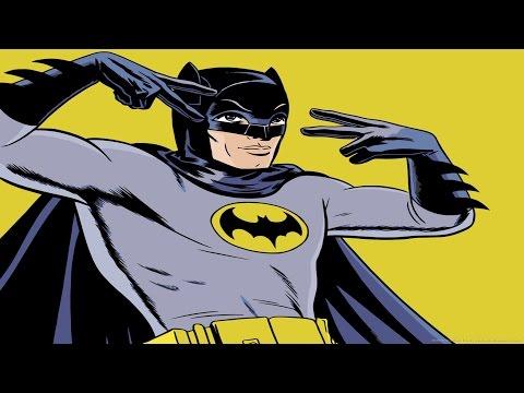 """""""BATMAN"""" [OG Theme Song Remix!] -Remix Maniacs"""