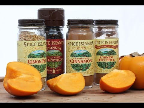 Spice Islands  spices