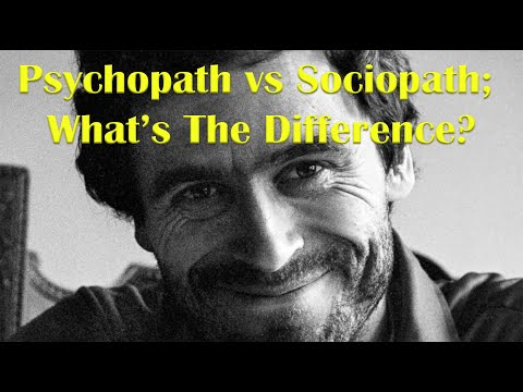 Psychopath Vs Sociopath; What's The Difference? | MagellanTV