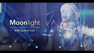 [LIVE] EXO「Moonlight (月光)」KAI Special Edit. from EXOPLANET#1 - THE LOST PLANET