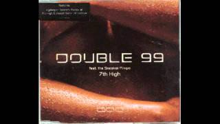 Double 99 - 7th High (feat. Sneaker Pimps)