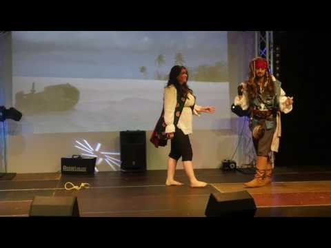 related image - Japan Party 2017 - Cosplay Samedi - 13 - Pirate des Caraïbes