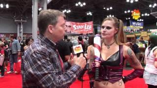 New York Comic Con : Dating at Comic Con