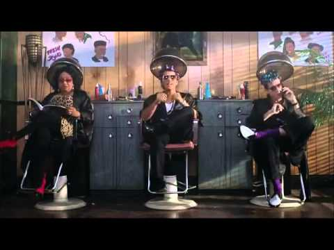 Mark Ronson - Uptown Funk ft Bruno Mars Backwards