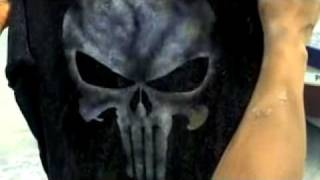 """The Punisher"" (2004) Theatrical Trailer"