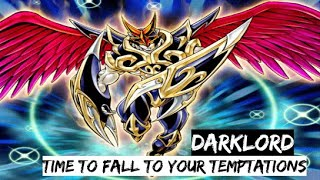 Darklord duel links