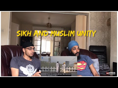 Asking Muslims Money For Sikh Gurdwara In Pakistan | British Sikh Reaction