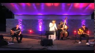 2018 Musique Nouveauté Chanson - Jazz | Blues | Soul | Gospel - LISA URT - Live Jazz Festival