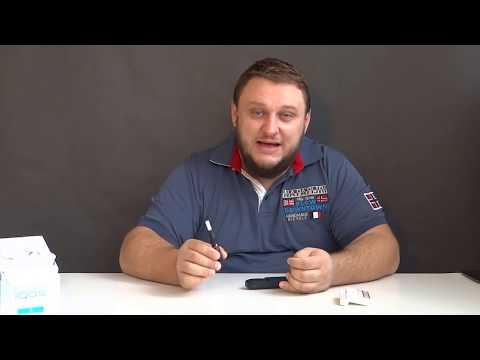 Айкос как пользоваться видео инструкция