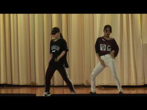 BTHC 2016 17 talent show Team 3