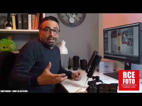 Dario Nicolai - SAMYANG 50mm
