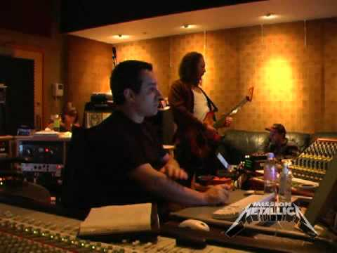 Mission Metallica: Fly on the Wall Clip (July 18, 2008) Thumbnail image