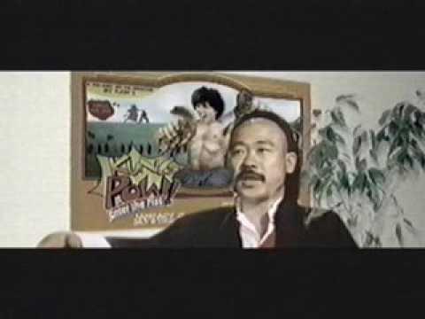 "Kung Pow ""Enter the Fist"" - Fake Press Junket) - Oedekerk Report"