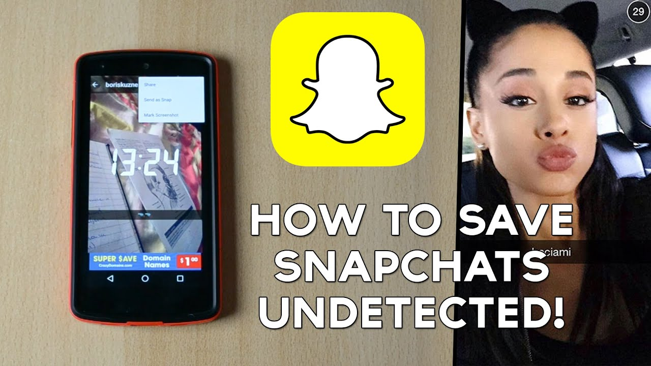Videos Undetected!