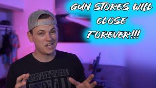 TAKE ACTION NOW - SAN JOSE SEEKS TO CLOSE GUN STORES!