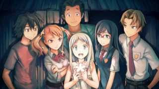 ★ Secret Base (Orchestra) | Anohana