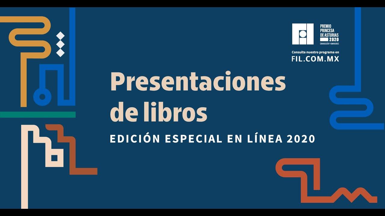 Nuestras novedades 2020 en la FIL Guadalajara Virtual