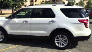 Ford Explorer XLT Full 4X4 2011