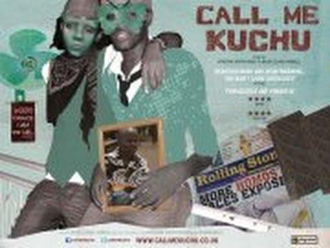 Call Me Kuchu Trailer