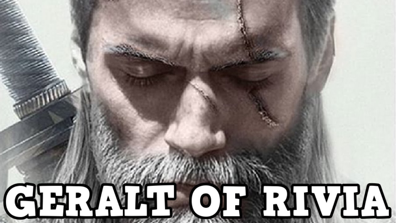 The Witcher Netflix Henry Cavill Cast As Geralt Of Rivia