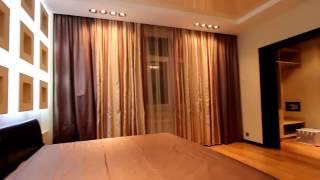 видео Ремонт элитных квартир