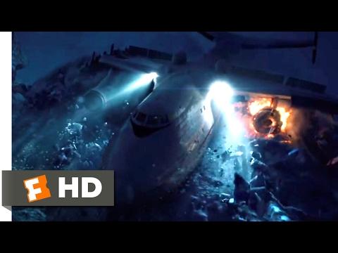 2012 (2009) - Rough Landing in Tibet Scene (8/10) | Movieclips