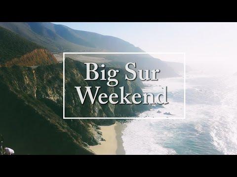 BigSur Weekend