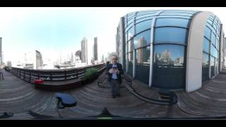 OnePlus 3 360-degree Video Review