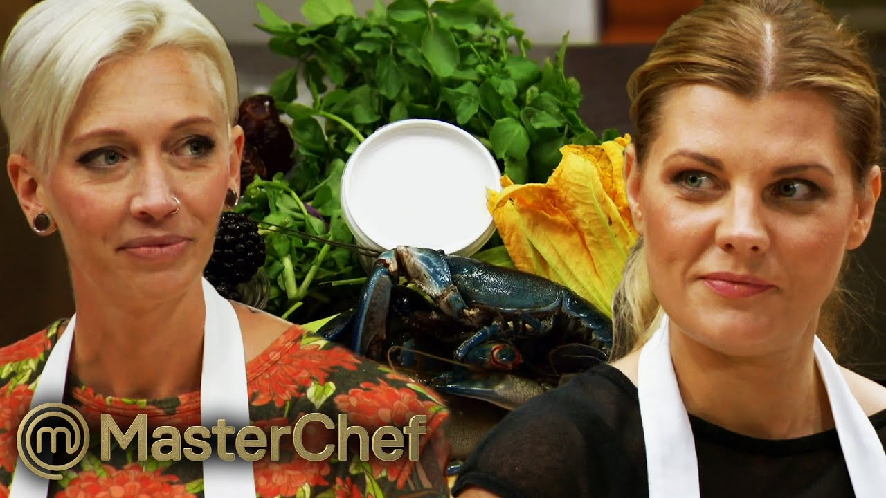 Download Duel Mystery Box Challenge For Trivia Question Winners   MasterChef Australia