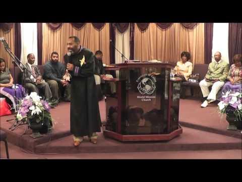 Resurrection Sunday Preached By: Pastor Tony Pritchette, Sr. Pastor