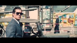 АГЕНТИ U.N.C.L.E. Трейлер (український) 2015 HD