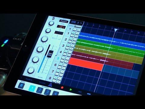 VocaLive 3 vocal app - Overview