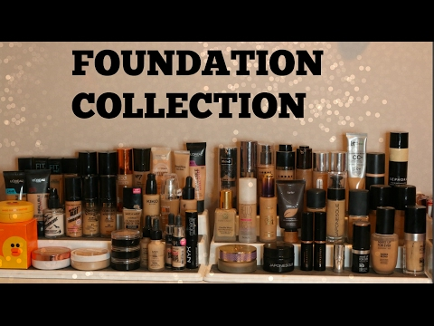 Foundation Collection!