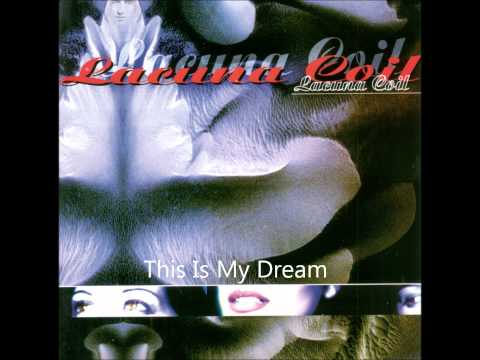 Клип Lacuna Coil - This Is My Dream