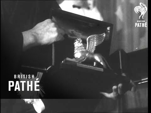 Venice Film Festival (1958)