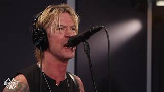 "Duff McKagan - ""Tenderness"" (Recorded Live for World Cafe)"